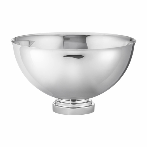 Georg Jensen Manhattan Champagne Bowl - 16""