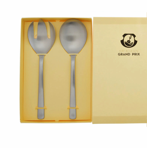 Matte Small Serving Set