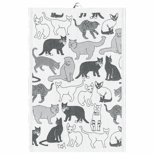 Matte Tea Towel, Large