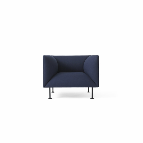 Menu Godot 1 Seater, Navy