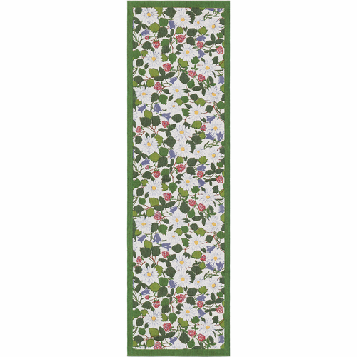 Midsommarblomster Table Runner (only 1 in store now)