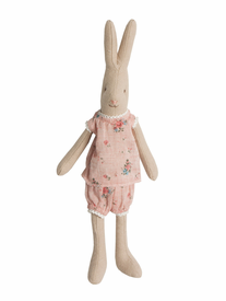 Mini Rabbit Girl - 10in