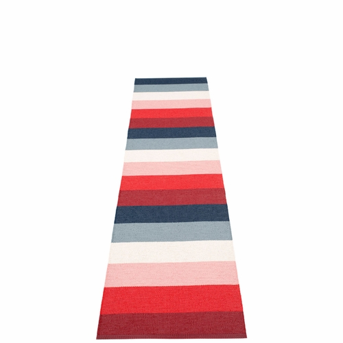 Molly Plastic Rug - Hampton, 2 1/4' x 9 3/4'