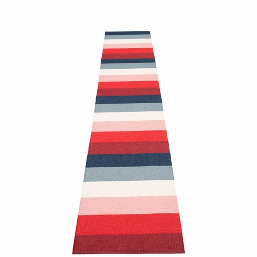 Molly Plastic Rug - Hampton, 2 1/4' x 13 1/4'