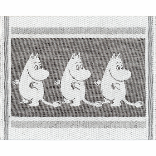 Moomin Dishcloth
