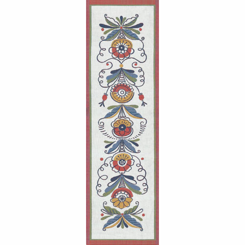 Mora Table Runner