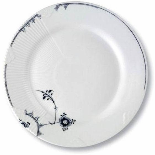 Multi-Color Elements Salad Plate, Thunder