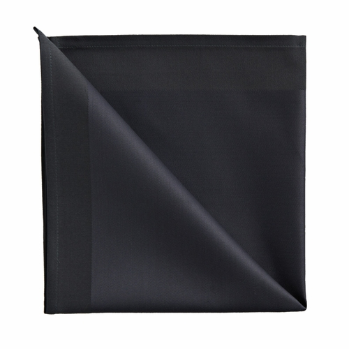 Georg Jensen Damask Napkin, Anthracite - Set of 6