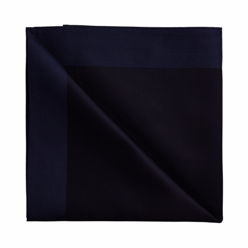Georg Jensen Damask Napkin, Blue Abyss - Set of 6 (Only 4 Left)