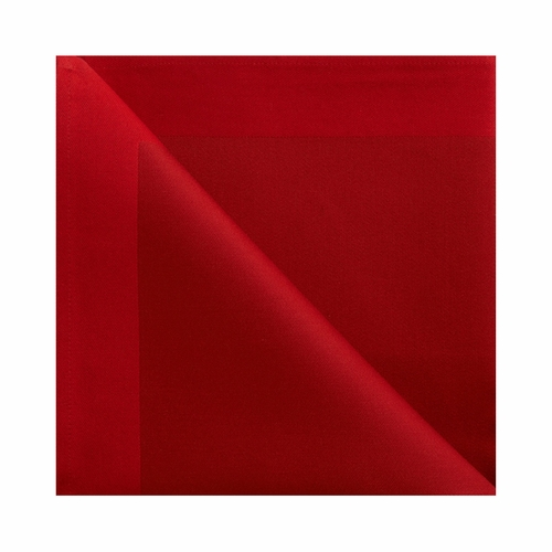 Napkin, Deep Red - Set of 6