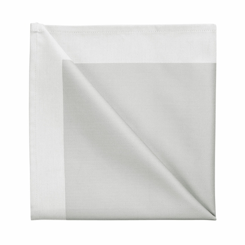 Georg Jensen Damask Napkin, Opal Grey - Set of 6 (Only 4 Left)