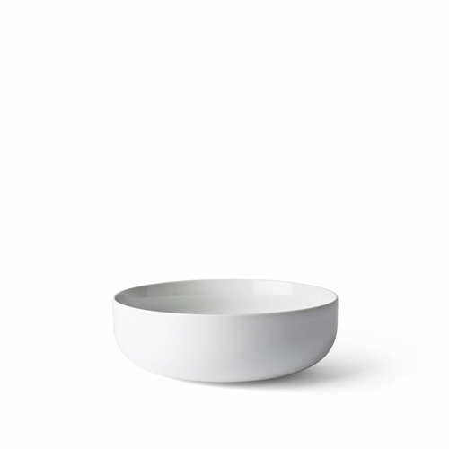 Menu New Norm, Bowl, White - 7""