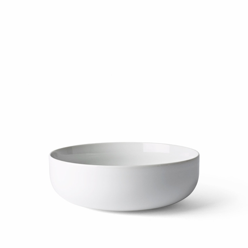 Menu New Norm, Bowl, White - 8.5""