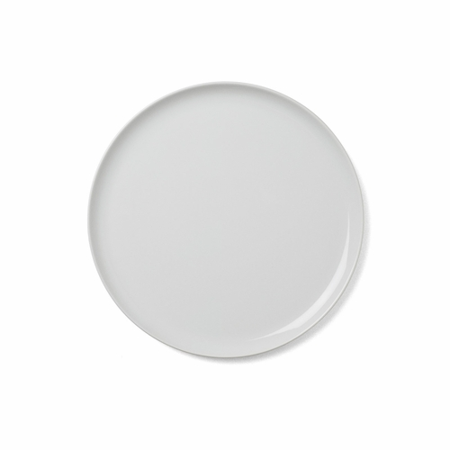 New Norm, Lunch Plate, White - 9""