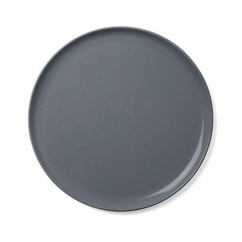"""New Norm Plate/Dish, Ocean - 10.6"""""""