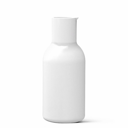 New Norm, Porcelain Bottle, White - 34 oz