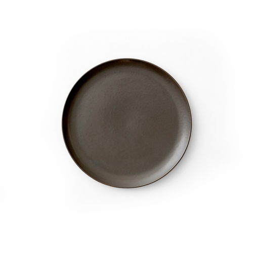Menu New Norm Side Plate, Dark Glazed - 7.5""