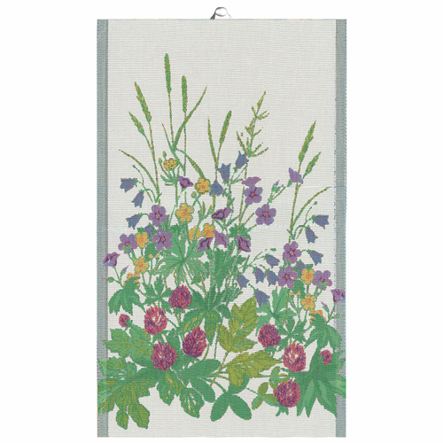 Ekelund Weavers Angsprakt Tea Towel, 16 x 24 inches