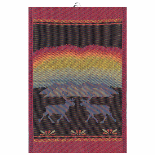 Norrsken Tea Towel, Small