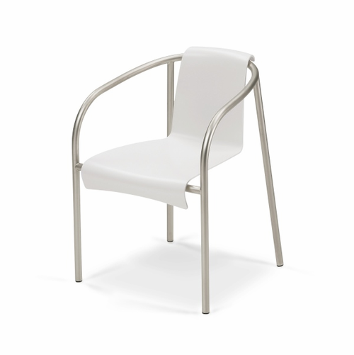 Skagerak Ocean Chair, White