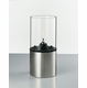Stelton Oil Lamp, Clear