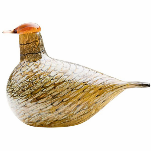 Oiva Toikka Summer Grouse