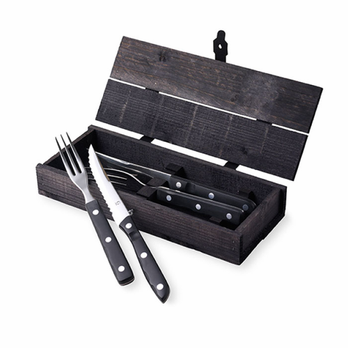 Gense Old Farmer Black - Starter Set for 2, (21, 29) 2+2
