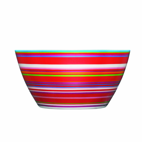 Origo Bowl 16 Oz Red - Seasonal