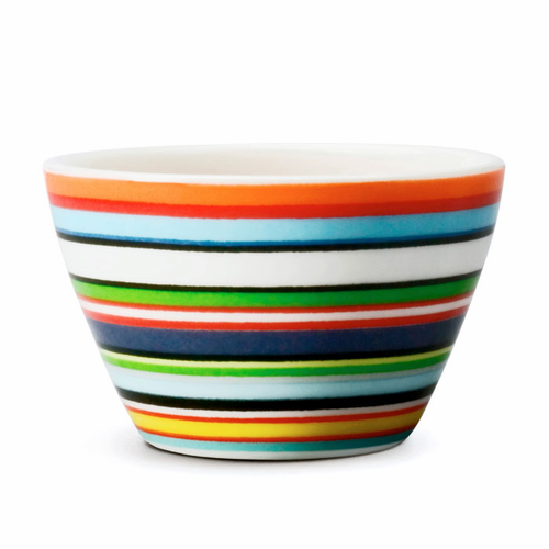 "Origo Bowl 5.6"" (16 oz) Orange"