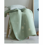 Orion Wool Child's Blanket - 4 Colors