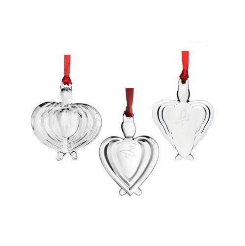 Ornaments Angel Ornaments - 3 pack