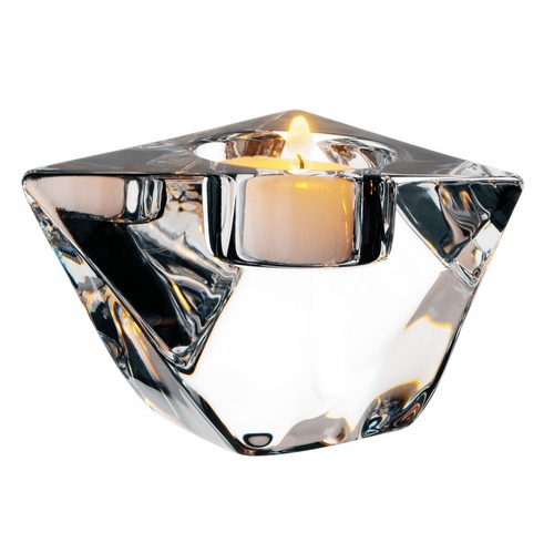 Orrefors Diamond Votive - Special