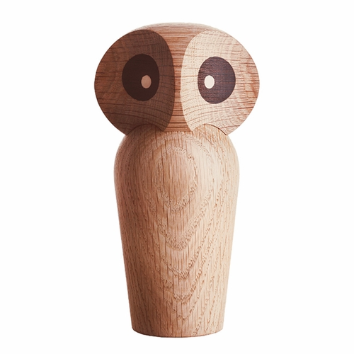 ArchitectMade Owl by Poul Anker