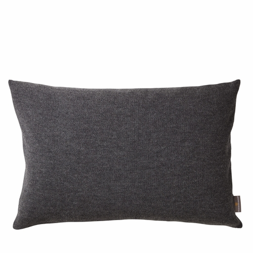 Pearl Cushion, Grey (Only 1 Left)