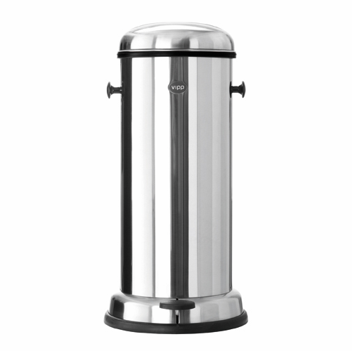Pedal Bin (5 Gallon), Stainless Steel  - SOLD OUT
