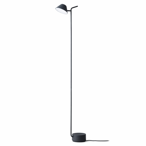 Menu Peek Floor Lamp, Black