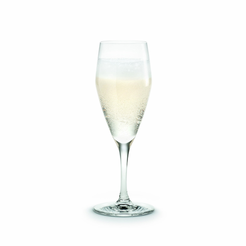 Holmegaard Perfection Champagne Glass