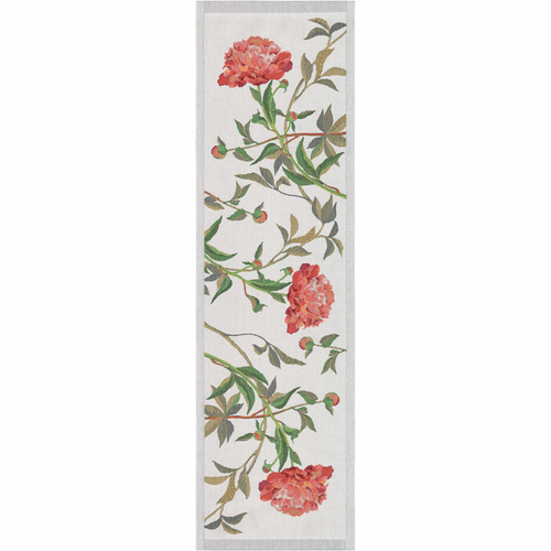 Pion Table Runner, 14 x 47 inches