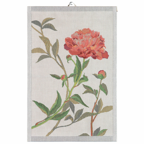 Pion Tea Towel