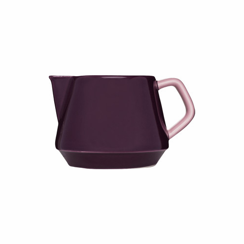 POP Milk Jug, Plum / Pink