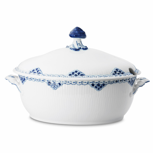 Princess Oval Soup Tureen