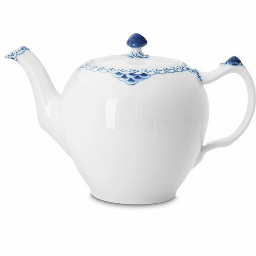 Princess Teapot