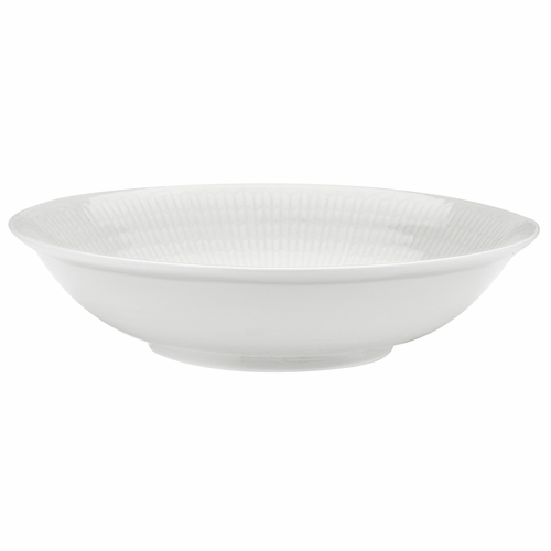"Rörstrand Swedish Grace Cereal Bowl 7.5"" Snow"