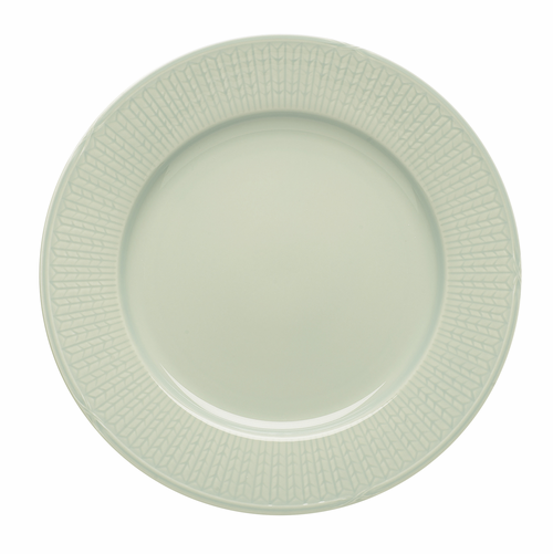 "Rörstrand Swedish Grace Dinner Plate 10.6"" Meadow"