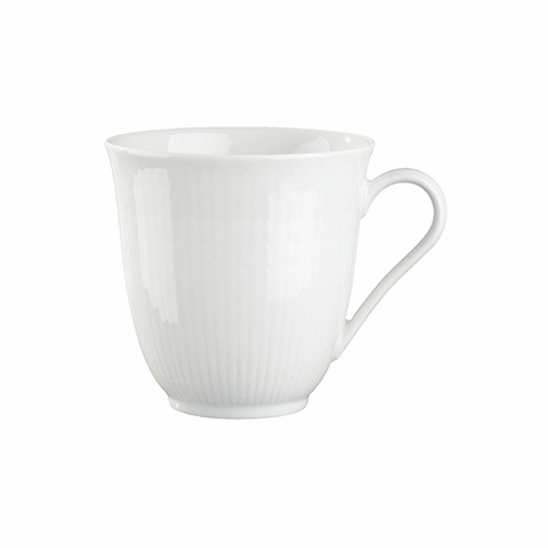 Rörstrand Swedish Grace Mug 10oz Snow