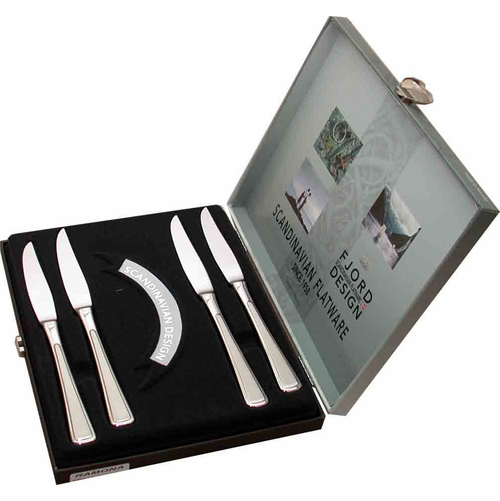 Ramona Steak knives