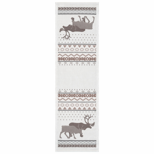 Renar Table Runner, 14 x 47 inches