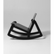 Rock Chair, Black