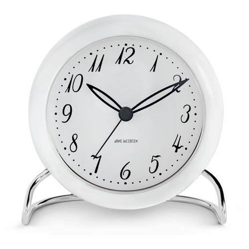 Rosendahl Arne Jacobsen LK Table Clock