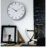 Arne Jacobsen Table, Wall Clocks & Watches